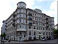 UNE6434 : Hamburg - Gründerzeithaus by Oxfordian Kissuth