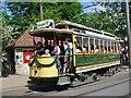UVU1511 : 100 Jahre Woltersdorfer Straßenbahn (Woltersdorf Tramways 100 Years) by Colin Smith