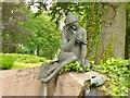 UUU7008 : Schlosspark Glienicke - Brunnenfigur (Glienicke Palace Park - Fountain Figure) by Colin Smith