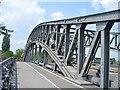 UUU9123 : Berlin - Bornholmer Strasse / Bösebrücke (Bornholmer Strasse / Boese Bridge) by Colin Smith