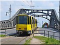 UUU9123 : Berlin - M13 Nach Warschauer Strasse by Colin Smith