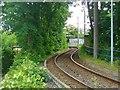 UUU9124 : Berlin - Endstation Bornholmer Strasse (Bornholmer Strasse Terminus) by Colin Smith
