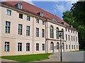 UUU9126 : Schloss Schoenhausen (Schoenhausen Palace) by Colin Smith
