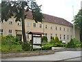 UUU9126 : Schloss Schönhausen - Bundesakademie für Sicherheitspolitik (Federal Academy for Political Security) by Colin Smith