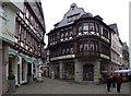 UMA3382 : Limburg - Barfüßerstraße 1 by Oxfordian Kissuth