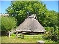 UUU7909 : Museumsdorf Duppel - Historisches Haus by Colin Smith