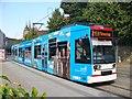 UPB4148 : Erfurt - Tram by Colin Smith