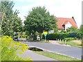 UUU9607 : Berlin-Rudow - Ortseingang (Entering Berlin-Rudow) by Colin Smith