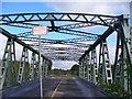 UUU9512 : Teltowkanal - Späthstraßenbrücke (Spaethstrasse Bridge) by Colin Smith