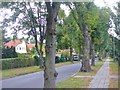 UUU7226 : Falkenhagen - Beethovenallee by Colin Smith