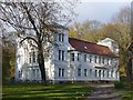 UUU8328 : Schloss Tegel (Tegel Palace) by Colin Smith