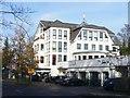 UUU8533 : Glienicke - Ortseingang Berlin (Entering Berlin) by Colin Smith