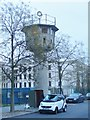 UUU9018 : Berlin - DDR-Wachturm am Potsdamer Platz (East German Watchtower on Potsdamer Platz) by Colin Smith