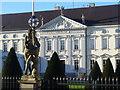 UUU8819 : Schloss Bellevue by Colin Smith