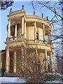 UUU6508 : Potsdam - Belvedere auf dem Klausberg by Colin Smith