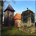 UND7559 : Müden (Örtze) - Glockenturm by Oxfordian Kissuth