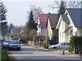 UUU8032 : Stolpe-Sued - Kuckucksruf by Colin Smith