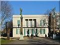 UUU8420 : Schlosspark Charlottenburg - Schinkelpavillon (Charlottenburg Palace Park - Schinkel Pavilion) by Colin Smith