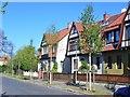 UPC4740 : Quedlinburg - Beethovenstrasse by Colin Smith