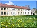 UUU5515 : Schloss Paretz (Paretz Palace) by Colin Smith