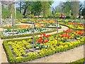 UUU6506 : Schloss Charlottenhof - Gartenanlage (Charlottenhof Palace Gardens) by Colin Smith