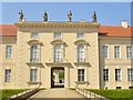 UUU5885 : Schloss Rheinsberg - Hauptportal (Rheinsberg Palace - Main Gate) by Colin Smith