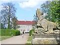 UUU5885 : Schlossgarten Rheinsberg (Rheinsberg Palace Garden) by Colin Smith