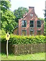UUU7304 : Potsdam - Jagdschloss Stern ('Star Hunting Lodge') by Colin Smith