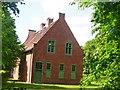 UUU7304 : Potsdam - Jagdschloss Stern - Ostfassade ('Star Hunting Lodge' - East Facade) by Colin Smith