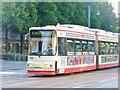 UVT6999 : Frankfurt (Oder) - Strassenbahnwagen by Colin Smith