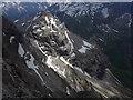 TPT0446 : Kleiner Wilder vom Nordgipfel des Großen Wilden by Hansjörg Lipp
