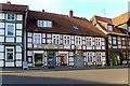 UPD4265 : Wustrow (Niedersachsen) - Conditorei by Oxfordian Kissuth
