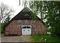 UNE8745 : Hoisdorf - Schullandheim Holstentor by Oxfordian Kissuth