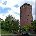 UPD0369 : Uelzen - ehem. Wasserturm by Oxfordian Kissuth
