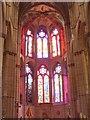 ULA3014 : Trier - Liebfrauen-Basilika (Notre Dame Basilica) by Colin Smith