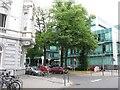 UKB9628 : Aachen - Kreuzung Bismarckstraße / Victoriaallee by gps-for-five