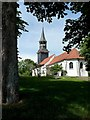 UNF0120 : Lunden - St. Laurentius-Kirche by Oxfordian Kissuth