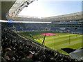 UMV9153 : Sinsheim - Fußballstadion by BMG1900-Anhalt