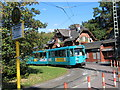 UMA7845 : Neu-Isenburg Stadtgrenze Wendeschleife by Klaus G
