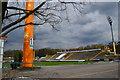UMA7622 : Darmstadt Stadion am Böllenfalltor by Klaus G