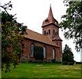 UND9882 : Natendorf - Kirche by Oxfordian Kissuth