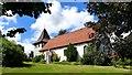 UPD0178 : Barum - St. Georg by Oxfordian Kissuth