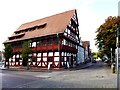 UPD0416 : Gifhorn - Altes Rathaus by Oxfordian Kissuth