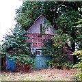 UND2567 : Klein Linteln - Scheune by Oxfordian Kissuth