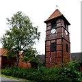 UPD1578 : Testorf (Weste) - Glockenturm by Oxfordian Kissuth
