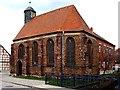 UPD4458 : Salzwedel - Gertraudenkapelle by Oxfordian Kissuth