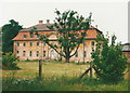UUU7270 : Schloss Meseberg vor der Renovierung (Meseberg castle before renovation) by Schlosser67