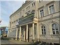 UUU9119 : Berlin - Kronprinzenpalais by Colin Smith