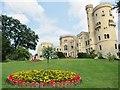 UUU7008 : Park und Schloss Babelsberg by Colin Smith