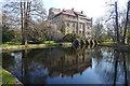 UVS2168 : Schloss Seifersdorf by Lausitz-Fan